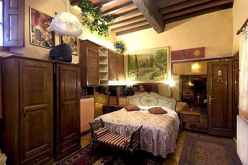 Soggiorno La Pergola Florenz | Günstig buchen und sparen